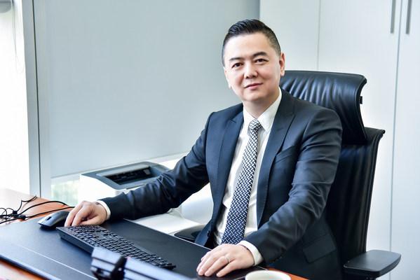 Eppendorf 大中华区总经理王淳先生