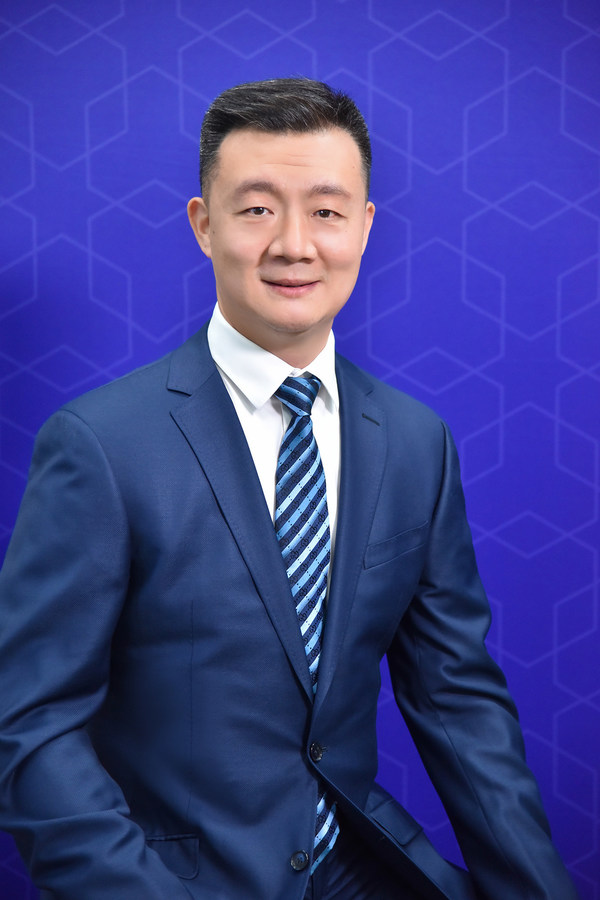 Eppendorf 大中华区业务发展总监黄欣先生