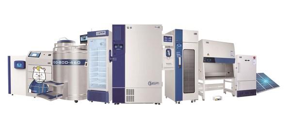 海尔生物医疗采用霍尼韦尔SOLSTICE LBA改善其低温冷链设备性能