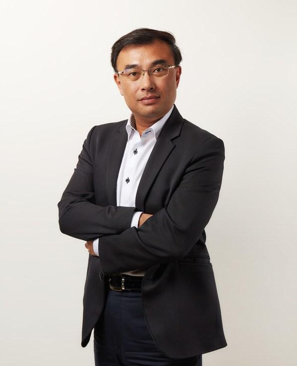 宜鼎国际董事长简川胜:超前部署 在客户成长路上等客人