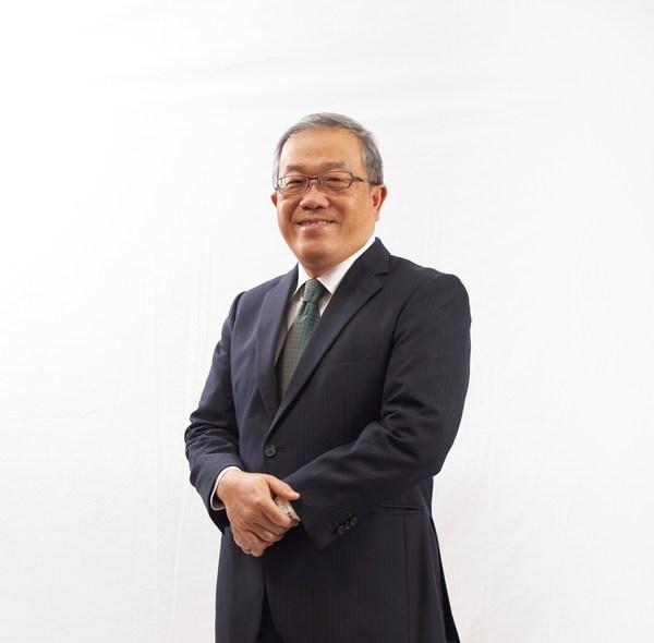 納閩金融服務局局長Datuk Danial Mah Abdullah