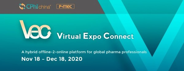 CPhI & P-MEC China 2020 adapts to customer needs with hybrid pharma event