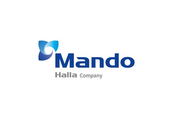 Mando Awarded the Brand Pillar in 'Autonomous Technologies' of Ford