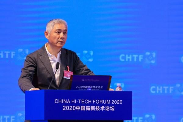富士通亮相第二十二届高交会 以数字化转型构建可信未来
