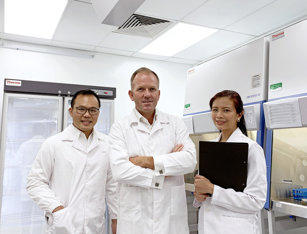 INEX Innovate的iGene宣布与Eli Lilly进行医学基因分型分析项目