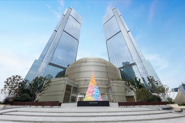 上海港匯恒隆廣場完成資產優化計劃,進一步鞏固其在高端商場的領導地位。