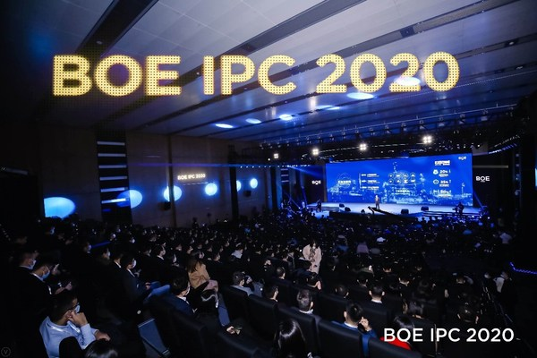 BOE, Innovation Partner Conference 2020 개최