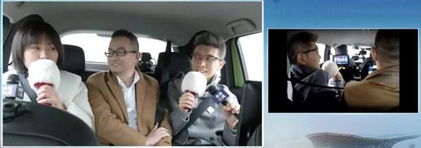 唱吧车载KTV布局全音乐社交生态