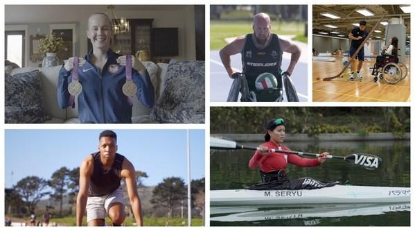 CNNの「Super Hero」:来年開催の東京パラリンピック大会で 輝きを放つ世界のアスリート5人を特集