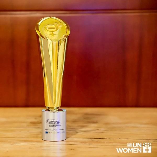 ThoughtWorks荣膺联合国妇女署 2020 年度亚太区 WEPs 奖项