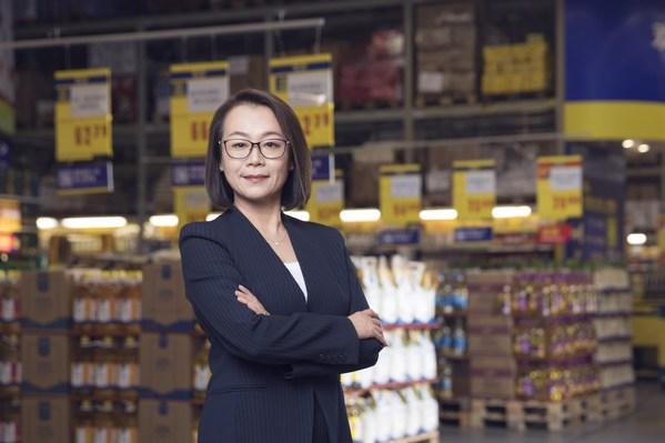 麦德龙中国高级副总裁张宜业出席2020中国全零售大会