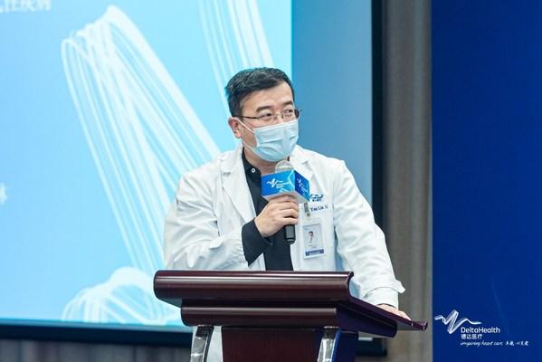 上海德达医院心内科执行主任 李延林教授