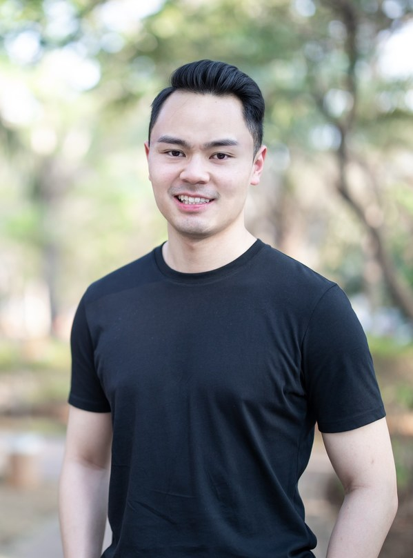 UTS alum, Francisco Widjojo, says the potential of the digital economy is yet to be fully realised in Indonesia