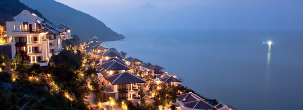 Reconnect with family and friends at InterContinental Danang Sun Peninsula Resort for Sunshine, Seclusion and Celebration