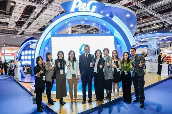 中国零售业博览会2020 | 宝洁引领高质量可持续发展新格局