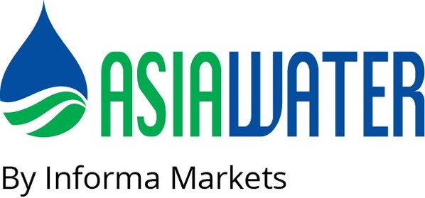 ASIAWATER 2020, The Region's Leading Water & Wastewater Event for Developing Asia Goes Virtual