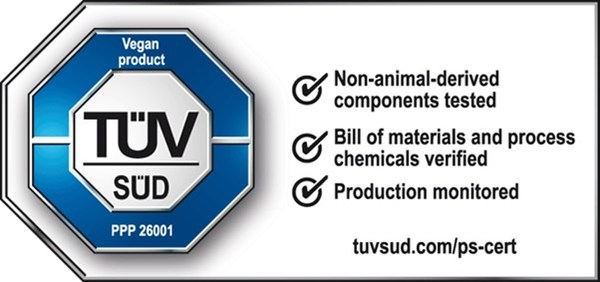 TUV南德推出纯素产品认证,助纺织业证明对动物友好的承诺
