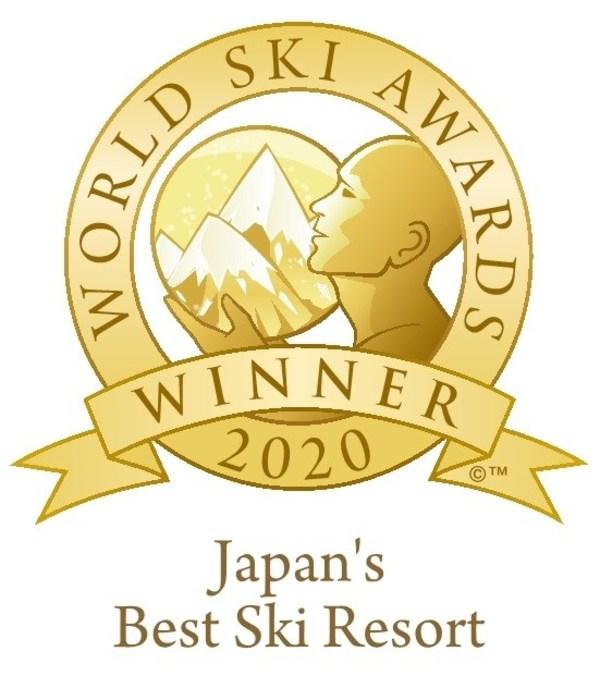 """Khu nghỉ dưỡng LOTTE Arai đạt danh hiệu """"Khu nghỉ dưỡng trượt tuyết tốt nhất Nhật Bản năm 2020"""" tại lễ trao giải thưởng trượt tuyết thế giới"""