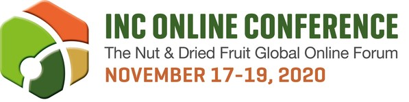 INC Online Conference Brings Together Over 1350 Participants from 85 Countries in the Nut and Dried Fruit Industry