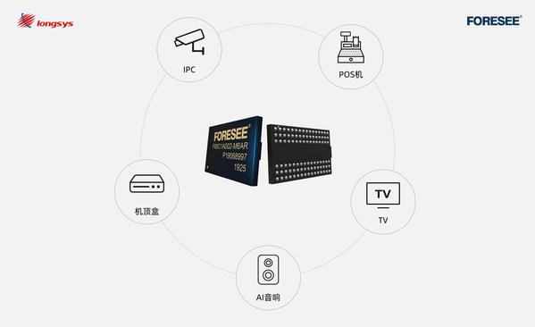 江波龙电子FORESEE DDR3L,坚持行业高标准