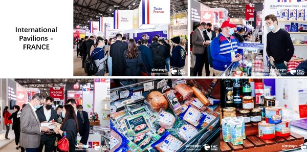 The 24th FHC Shows Tractive Efforts - New Opportunity Empowers the Food & Beverage Industries