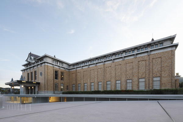 京都市京瓷美术馆公布2021年展览日程 | 美通社