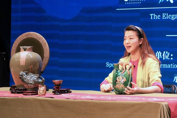 The Elegance of Shengjing Inheritance was Showcased in Shenyang