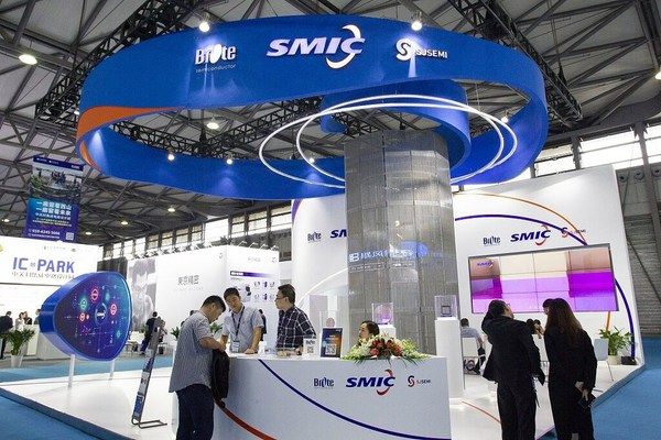 China moves closer to self-reliance in 7nm chip production