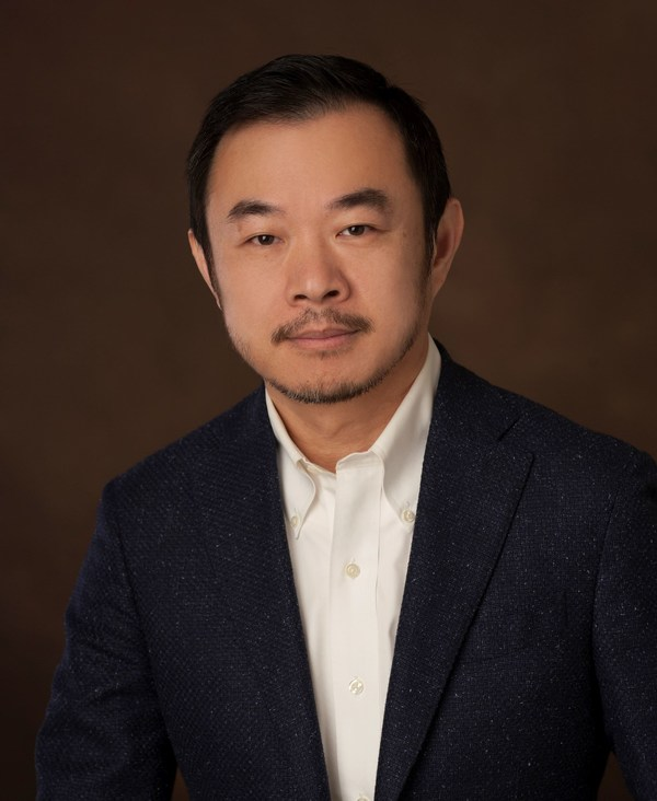 World's first graduate-level AI university appoints world-renowned academic Eric Xing as President