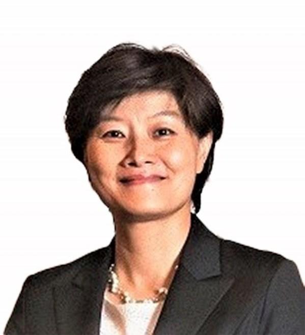 李锦记酱料集团委任林碧宝女士为行政总裁