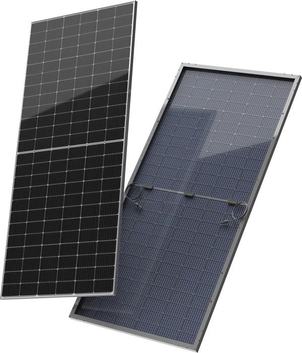 賽拉弗全球發佈S4系列半片組件