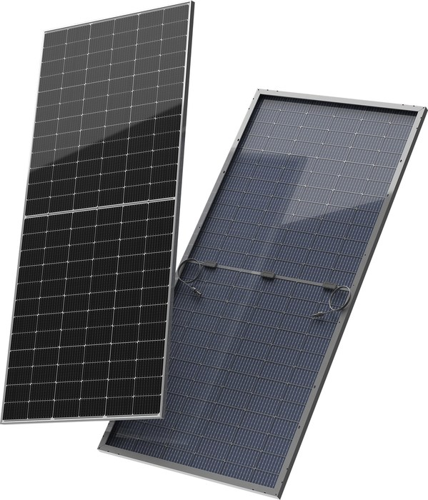 Xinhua Silk Road: Seraphim Unveils New S4 Half-cell Series PV Modules
