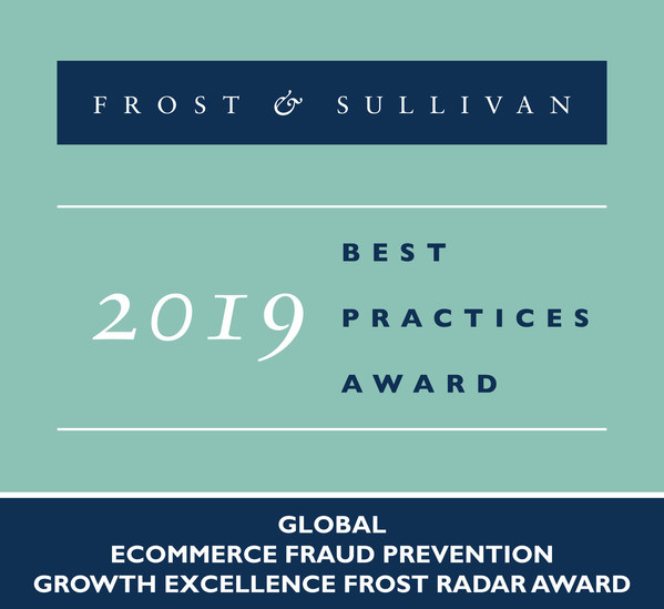 Signifyd Named Market Leader by Frost & Sullivan for Dominating eCommerce Fraud Prevention with an Exceptional Consumer Experience