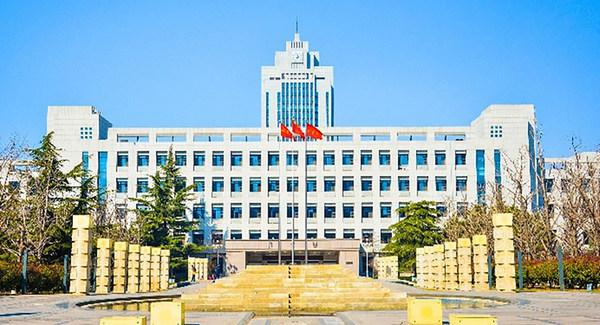 山东大学成为又一所采购Gale Scholar项目的中国一流大学