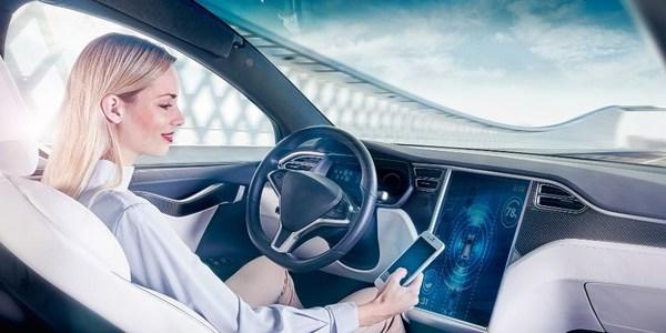 TUV莱茵参与编制数字化道路交通的检测和安全标准 | 美通社