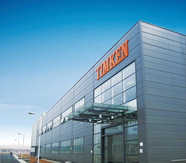 铁姆肯公司宣布在湘潭追加投资两千万美元,进一步加大在华投入