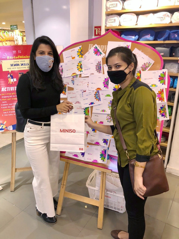 MINISO Opens New Store in Madurai, Strengthening Its Connections with Indian Consumers