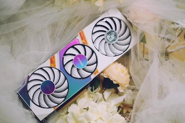 iGame GeForce RTX 3060 Ti Ultra W OC