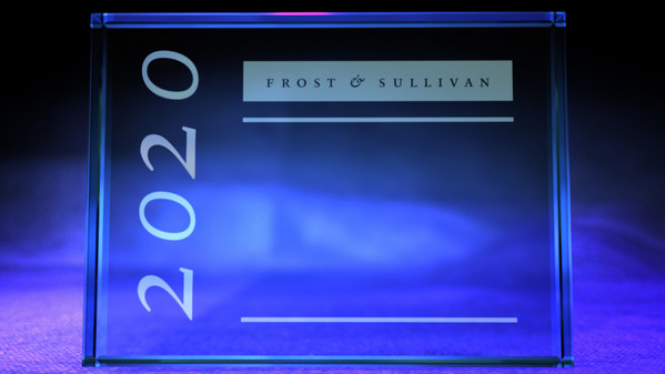 Leading organizations in Asia-Pacific Lauded by the Frost & Sullivan Asia-Pacific Best Practices