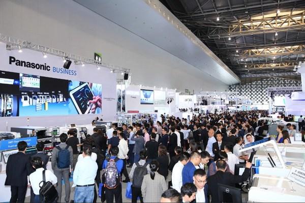 盛会焕新起航 NEPCON China奏响2021电子制造春日华章