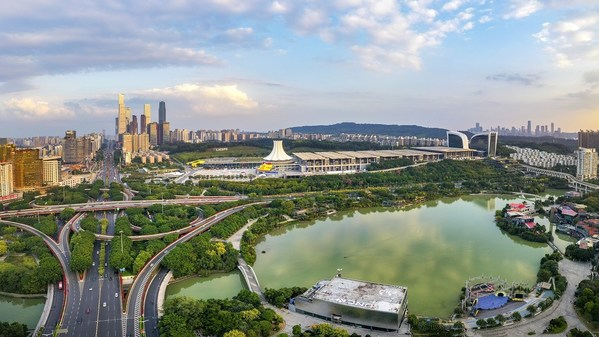 Xinhua Silk Road: Nanning di China Selatan menerokai pelbagai saluran untuk merangkul dunia