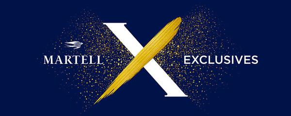 Koleksi Hadiah Eksklusif Martell 2020