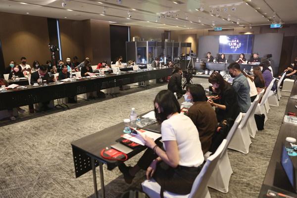 TAICCA và Golden Horse FPP Series đưa ra những đề xuất đầy hứa hẹn với các nhà đầu tư quốc tế