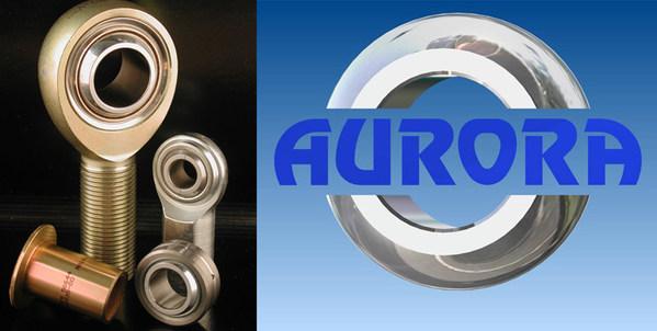 铁姆肯公司收购Aurora轴承公司