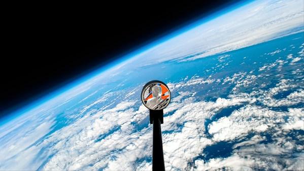 英国发送纪念币到太空以纪念大卫-鲍伊