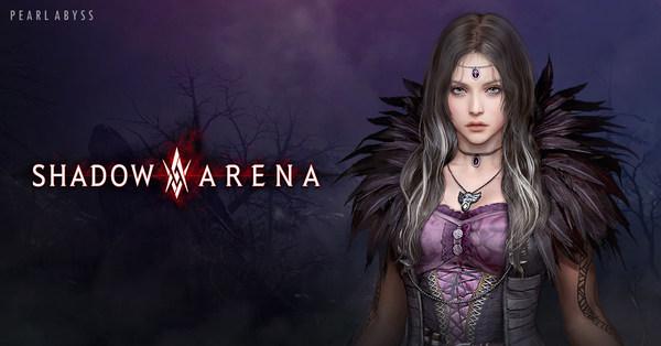 """Penyihir Abadi """"Hexe Marie"""" Kini Hadir di Shadow Arena"""