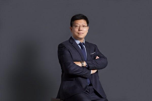 PK Tsung, Founder & CSO of CyCraft Technology