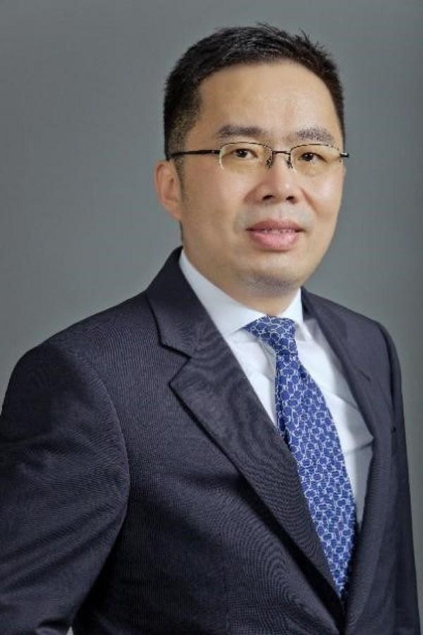 施耐德电气徐韶峰:拥抱碳中和,助力构建电网低碳可持续未来