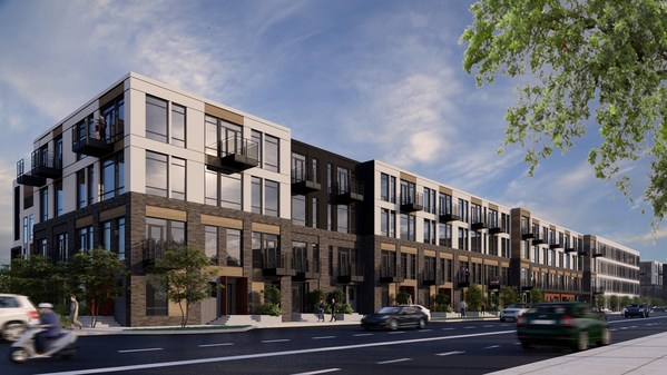 The upcoming 341-unit multifamily property in Austin is well-situated in a bustling locale close to commercial, residential and leisure activities. Growing CapitaLand's investment in the resilient, liquid and stable-yielding multifamily portfolio will provide income stability.