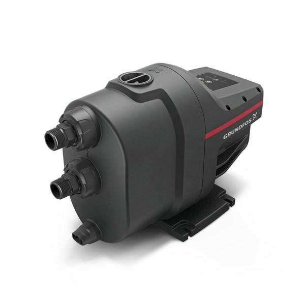 格兰富推出SCALA1自动增压泵